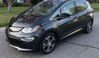 Chevrolet Bolt EV Premier 2017 plein