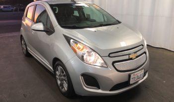 Chevrolet Spark EV 2LT 2016 – 400v – Grise plein